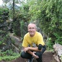 Владимир, 58 лет, Овен, Курган