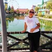YANA, 47 лет, Весы, Симферополь