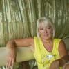 ЕЛЕНА, 55, г.Судак