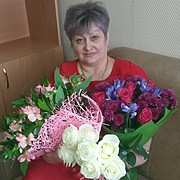 галина 64 Когалым (Тюменская обл.)