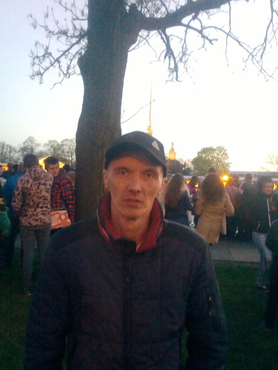 Oieg Санкт-Петербург, 43 года, Козерог
