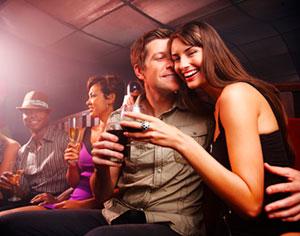 Возможно ли найти в ночном клубе свою судьбу?
