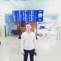 Дмитрий, 28 лет, Скорпион, Москва