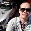 Игорь, 35, г.Барселона