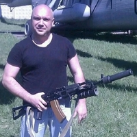 Бамбр, 43 года, Рыбы, Москва