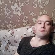 Антон Прокопьев 36 Курган