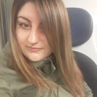 Алена, 32 года, Лев, Милан
