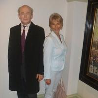 ELENA MARKOVA, 60 лет, Близнецы, Москва