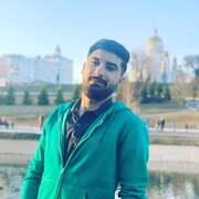 Osamah Ali 20 Саранск