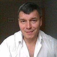 Андрей, 49 лет, Рак, Москва