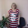Lyudmila, 55, Brest