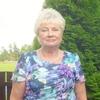 Нина, 68, г.Санкт-Петербург