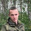 Константин Забалдин, 21, г.Архангельск
