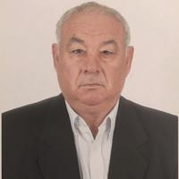 Григорий, 81 год, Овен, Москва