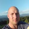 Rostislav Dutchak, 31, Ivano-Frankivsk