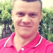 Мирошниченко Юрий 35 Лисичанск