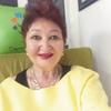 Валентина Белюкбашьян, 60, г.Таллин