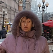 татьяна 45 лет (Лев) Выкса