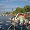 Elena, 51, Petrozavodsk