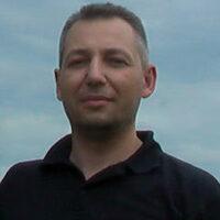 Руслан, 46 лет, Водолей, Москва