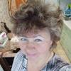 Галина Баркова, 52, г.Вологда