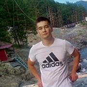 Артём 26 Омск
