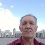 Сергей Нагорный 46 Тараз (Джамбул)