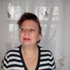 Галина, 58, г.Лугины