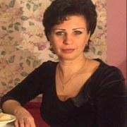 татьяна 45 лет (Водолей) Егорьевск