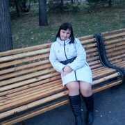 ЮлиЯ 35 Челябинск
