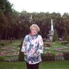 Любовь Александровна, 60, г.Санкт-Петербург