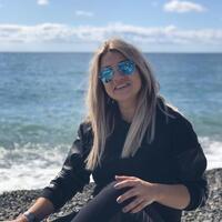 Оксана, 38 лет, Скорпион, Краснодар