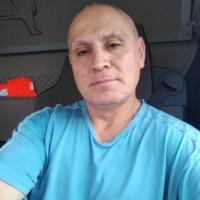 Андрей, 48 лет, Козерог, Москва