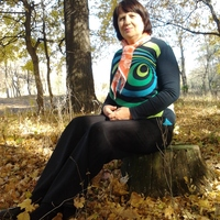 ната, 60 лет, Дева, Луганск
