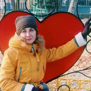 Лариса 51 год (Козерог) на сайте знакомств Старобельска
