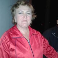 Лариса, 54 года, Овен, Красноярск