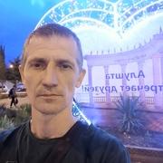 Алексей Куликов 42 Ялта