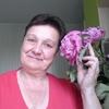 людмила, 57, г.Соль-Илецк