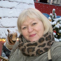 Ольга, 55 лет, Телец, Москва