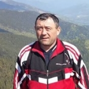 Начать знакомство с пользователем Володя 46 лет (Козерог) в Богородчанах
