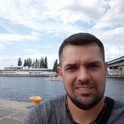 Сергей 33 года (Весы) Клайпеда