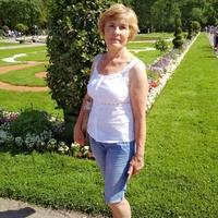 Любовь, 69 лет, Козерог, Санкт-Петербург