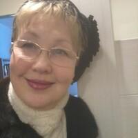 Марина, 60 лет, Овен, Санкт-Петербург