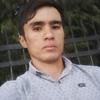 Чахонгир, 23, г.Душанбе