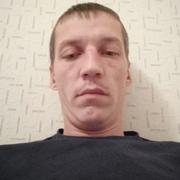 Дмитрий 34 Кадуй