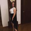 Ника, 19, Кременчук