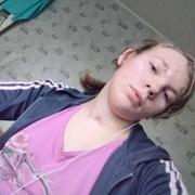 Настя Аксенова 17 Первоуральск