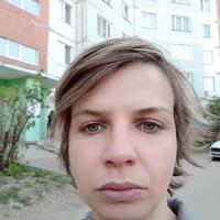 Оля, 31 год, Телец, Смоленск
