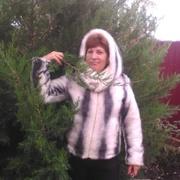 НАТАЛИ   ПОЛИВАНОВА, 52