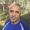 Алисаф, 54, г.Губкинский (Ямало-Ненецкий АО)